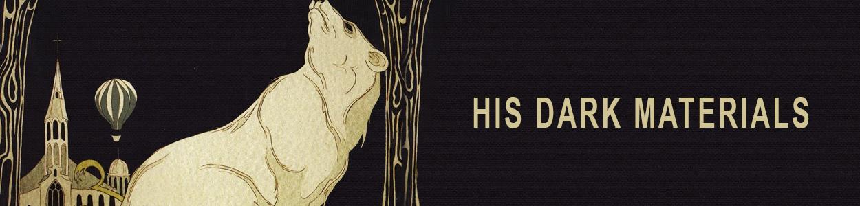 Fiction - His Dark Materials