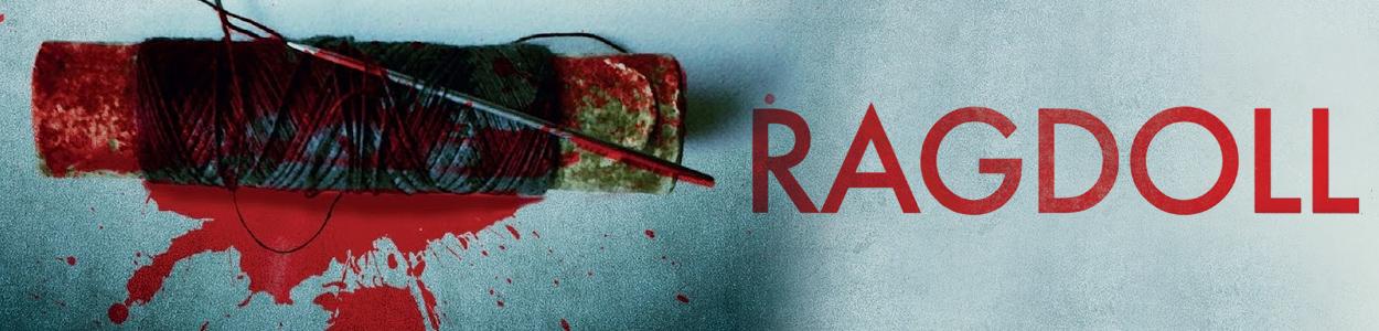 Crime & Detective- Ragdoll