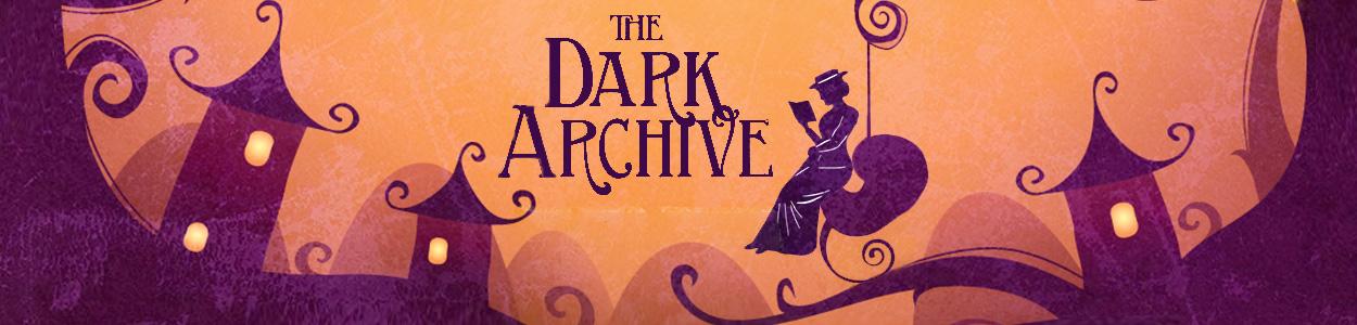 Adventure - The Dark Archive