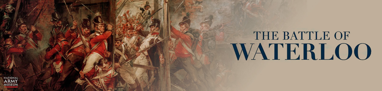 Non-fiction, History - The Battle of Waterloo