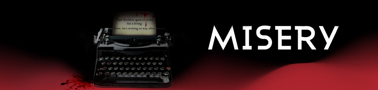 Horror- Stephen King - Misery