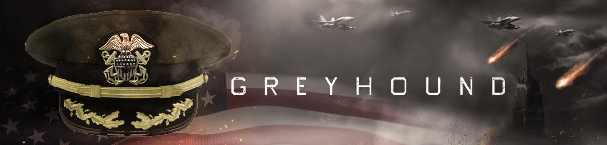 Modern & contemporary fiction - Greyhound