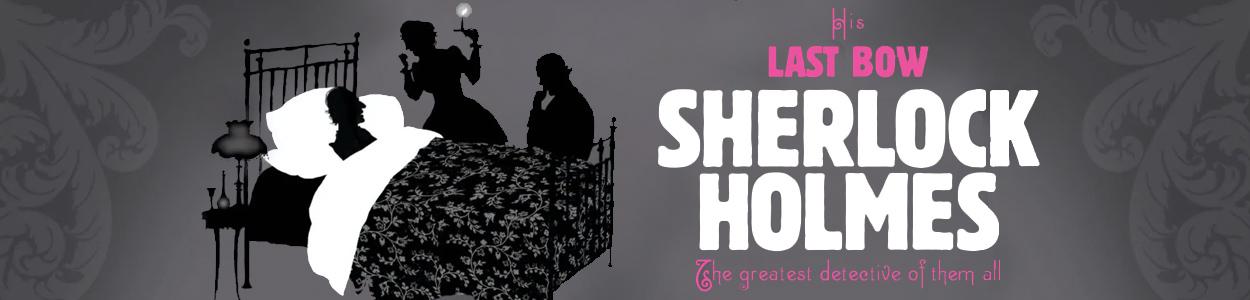 Crime & Detective- Sherlock 8