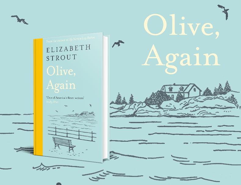 Olive,Again